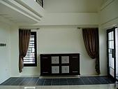 94年獨立室內設計作品(新營黃公館獨棟設計):入口鞋櫃