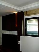 94年獨立室內設計作品(新營黃公館獨棟設計):父母房床頭