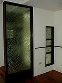 94年獨立室內設計作品(新營黃公館獨棟設計):父母房隔屏