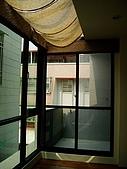 94年獨立室內設計作品(新營黃公館獨棟設計):主臥書房-4
