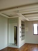 94年獨立室內設計作品(新營黃公館獨棟設計):孩臥-3