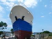 基隆景點系列:海功號漁船