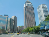 台北101信義商圈:台北市政府前
