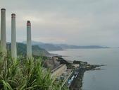 基隆景點系列:協和火力發電廠