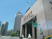 台北101信義商圈:台北市政府