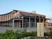 新化虎頭埤:新化演藝廳