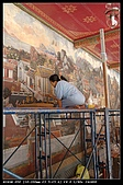 曼谷:大皇宮的壁畫