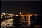 曼谷:湄南河上眺皇宮