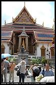 曼谷:大皇宮內的神醫