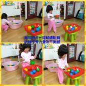 AA Play time 3 活動寫真:訓練手臂力量及平衡感