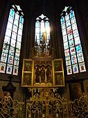 20101108捷克蜜月行(七)布拉格古堡:P1030406.JPG
