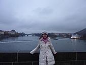20101107捷克蜜月行(六)布拉格市區、伏爾他瓦河遊船:P1030022.JPG