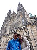 20101108捷克蜜月行(七)布拉格古堡:P1030450.JPG