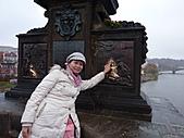 20101107捷克蜜月行(六)布拉格市區、伏爾他瓦河遊船:P1030029.JPG
