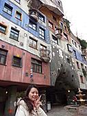 20101110捷克蜜月行(九)~維也納、白水公寓:P1030855.JPG
