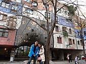20101110捷克蜜月行(九)~維也納、白水公寓:P1030856.JPG