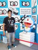 102年10月14日哆啦A夢特展:SDC13700.JPG