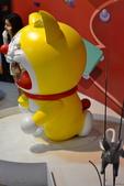 102年10月14日哆啦A夢誕生前100年特展:DSC_0531.JPG