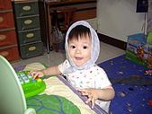 200705小昀蓁的居家生活...:休息一下,先玩這個再演那個賣火柴的小女孩......