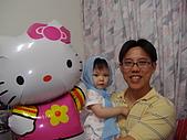 200705小昀蓁的居家生活...:連Kitty也來湊熱鬧......