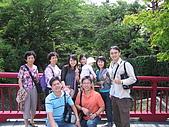 20070611日本~三都物語(京都+大阪+神戶):有馬小鎮合影