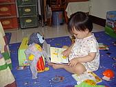 200705小昀蓁的居家生活...:大家都很乖喔!