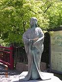 20070611日本~三都物語(京都+大阪+神戶):有馬小鎮街景