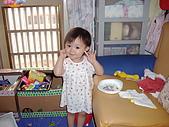 200705小昀蓁的居家生活...:等一下,我要擺個漂亮的姿勢......