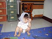 200705小昀蓁的居家生活...:角色扮演~我是賣火柴的小女孩