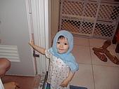 200705小昀蓁的居家生活...:角色扮演~我像不像旅行中的吉普賽女郎......