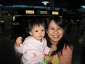 20070609日本~三都物語(京都+大阪+神戶):早上6點半的桃園中正國際機場