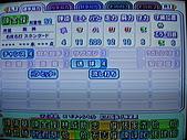 實況野球13代-自創人物(95/7/22):峰哥