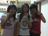 06-04-20_臉紅通通の(醉..) :超久不見的麻吉