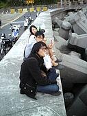 遊中山。:09-10-27_西子灣 (9).J