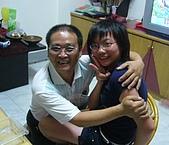 06-04-20_臉紅通通の(醉..) :伯伯 & 奶奶