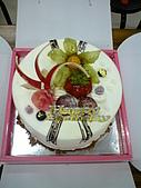 壽星-GoFire〞大姐:09-11-12_GoFire大姐生日.