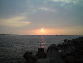 遊中山。:09-10-27_西子灣 (12).J