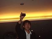 資管5-1謝師宴:09-05-29金典39F謝師宴 (9)