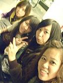 台北行:等車要回家了XD