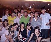 資管5-1謝師宴:09-05-29金典39F謝師宴 (21)
