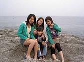 06-01-17小琉球一日遊 :俐婷 & 芮琳 & ME &弟弟