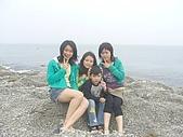 06-01-17小琉球一日遊 :俐婷 & 芮琳 & ME & 弟弟