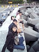 遊中山。:09-10-27_西子灣 (18).J