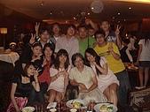 資管5-1謝師宴:09-05-29金典39F謝師宴 (26)