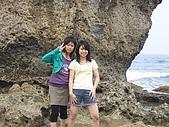 06-01-17小琉球一日遊 :ME & 俐婷