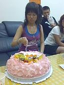 07-05-30 慶生烤肉^^:切蛋糕^^