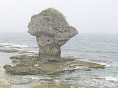 06-01-17小琉球一日遊 :風景區-花瓶石