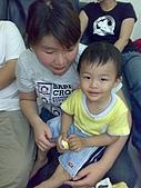 07-05-30 慶生烤肉^^:圓圓和弟弟