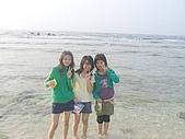 06-01-17小琉球一日遊 :芮琳 & 俐婷 & ME