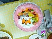 07-05-30 慶生烤肉^^:蛋糕蛋糕